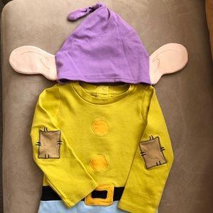 37af0e51e Disney One Pieces   Dopey Bodysuit Hat Baby Boy Cloth   Poshmark